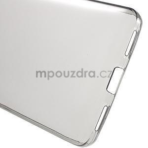 Ultra tenký obal na Huawei Honor 7 - šedý - 4