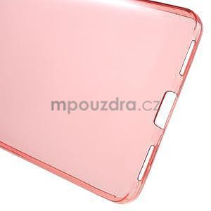 Ultra tenký obal na Huawei Honor 7 - červený - 4