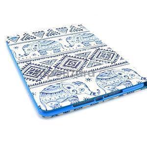 Ochranné puzdro pre tablet iPad Air 2 - slony - 4