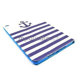 Ochranné puzdro pre tablet iPad Air 2 - kotva - 4