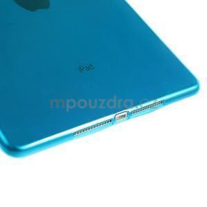 Ultra tenký slim obal na iPad Air 2 - modrý - 4
