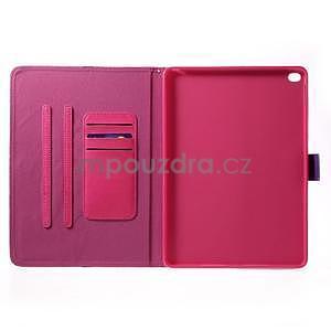 Daffi elegantné puzdro pre iPad Air 2 - rose - 4