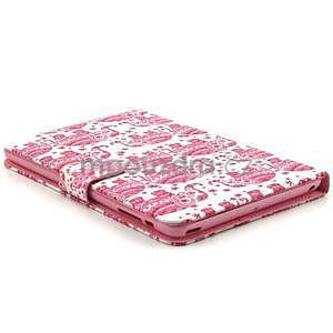 Elephants puzdro pre tablet iPad Mini 3 / iPad Mini 2 / iPad Mini - 4