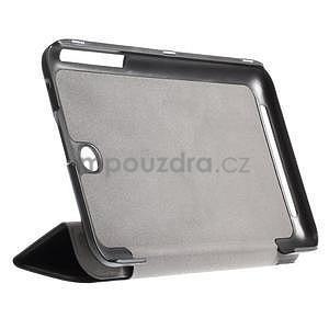 Supreme polohovateľné puzdro na tablet Asus Memo Pad 7 ME176C - čierne - 4