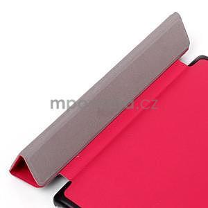 Polohovateľné puzdro na tablet Lenovo Tab 2 A7-10 -  rose - 4
