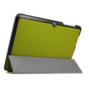 Třípolohové pouzdro na tablet Acer Iconia One 10 B3-A20 - zelené - 4