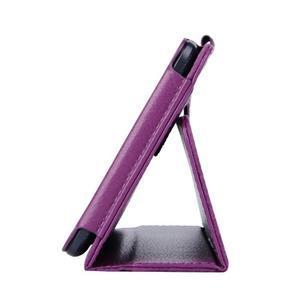 Seas dvoupolohový obal pre tablet Acer Iconia One 7 B1-750 - fialové - 4