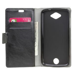 Puzdro na mobil Acer Liquid Z530 - černé - 4
