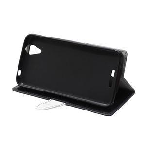 Lines puzdro pre mobil Acer Liquid Z630 - čierné - 4