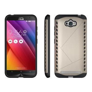 Odolný kryt na mobil Asus Zenfone Max - zlatý - 4