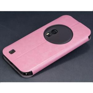 Moof klopové pouzdro na mobil Asus Zenfone Zoom - růžové - 4