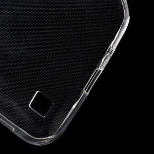 Ultratenký slim obal na mobil Asus Zenfone Zoom - transparentní - 4