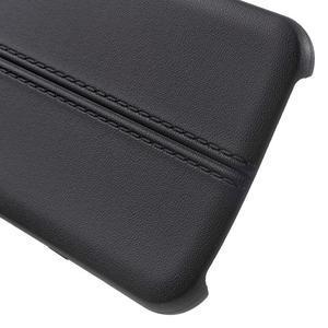 Lines gélové puzdro pre mobil HTC One A9 -  čierne - 4