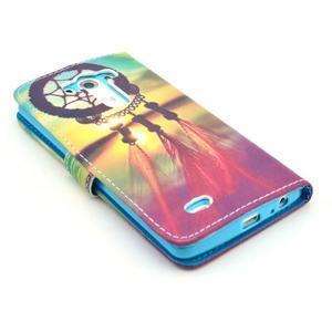 Obrázkové puzdro pre mobil LG G3 - dream - 4