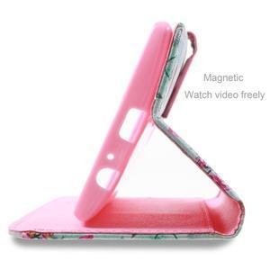 Call peněženkové pouzdro na LG G4 - Eiffelova věž - 4