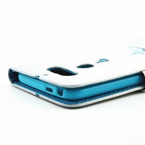 Puzdro na mobil LG G5 - kapka - 4