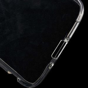 Transparentní gelový kryt na LG G5 - 4