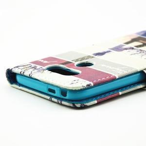 Puzdro na mobil LG G5 - Eiffelova věž - 4