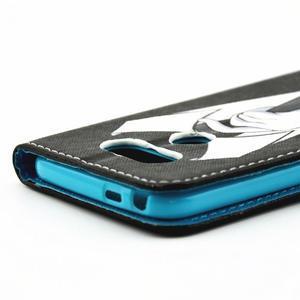 Puzdro na mobil LG G5 - gentleman - 4