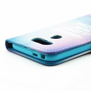 puzdro pre mobil LG G5 - tomorow - 4