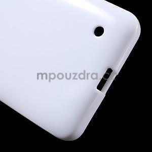 Gélový obal Microsoft Lumia 640 - biely - 4