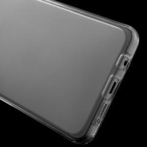 Matný gélový kryt pro Samsung Galaxy A5 (2016) - biely - 4