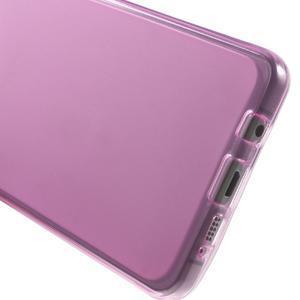 Matný gélový kryt pro Samsung Galaxy A5 (2016) - rose - 4
