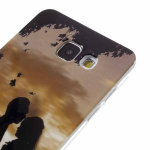 Emotive obal pro mobil Samsung Galaxy A5 (2016) - láska - 4