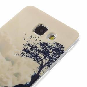 Emotive obal pro mobil Samsung Galaxy A5 (2016) - láska hory prenáša - 4
