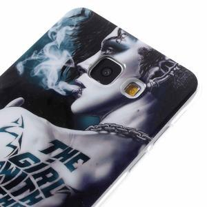 Emotive obal pro mobil Samsung Galaxy A5 (2016) - tattoo - 4