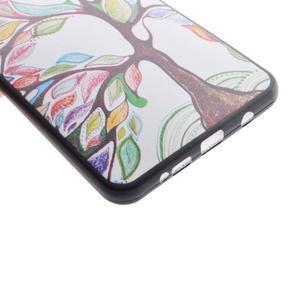 Gélový obal pre mobil Samsung Galaxy A5 (2016) - malovaný strom - 4