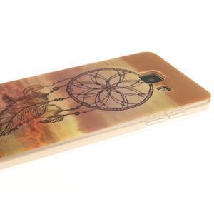 Softy gélový kryt pre Samsung Galaxy A5 (2016) - lapač snov - 4