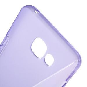 S-line gelový obal na mobil Samsung Galaxy A5 (2016) - fialový - 4