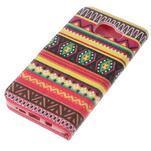 Softy peňaženkové puzdro pre Samsung Galaxy A5 (2016) - vzory - 4/7