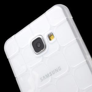 Cube gélový kryt pre Samsung Galaxy A5 (2016) - biely - 4