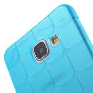 Cube gélový kryt pre Samsung Galaxy A5 (2016) - modrý - 4