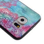 Jells gelový obal na Samsung Galaxy S7 - mandala - 4/6