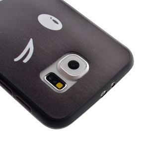 Jells gélový obal pre Samsung Galaxy S7 - nesahať - 4