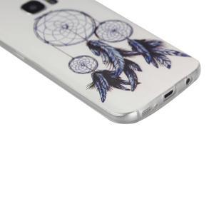 Pictu gelový obal na mobil Samsung Galaxy S7 - lapač snů - 4