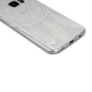 Pictu gelový obal na mobil Samsung Galaxy S7 - catcher - 4