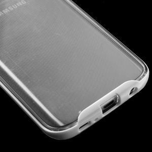 Dvoudílný obal na mobil Samsung Galaxy S7 - transparentní - 4