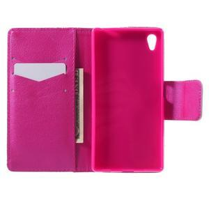 Lovely puzdro pre mobil Sony Xperia Z5 - farebné kruhy - 4