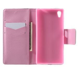 Lovely puzdro pre mobil Sony Xperia Z5 - vtáčiky - 4