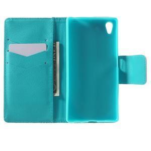 Lovely pouzdro na mobil Sony Xperia Z5 - slon - 4