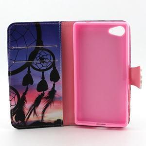 Kelly puzdro pre mobil Sony Xperia Z5 Compact - dream - 4