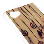 Gélový obal pre mobil Sony Xperia Z5 Compact - catchers - 4/5