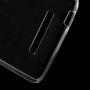 Ultratenký obal na Xiaomi Redmi Note 3 - transparentní - 4