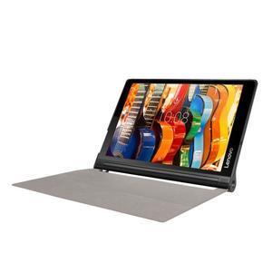 Safe pouzdro na tablet Lenovo Yoga Tab 3 10.0 - hnědé - 4