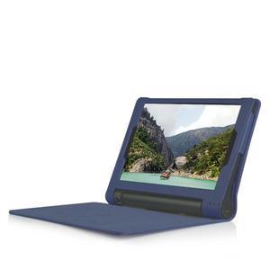 Puzdro na tablet Lenovo Yoga Tab 3 8.0 - tmavěmodré - 4
