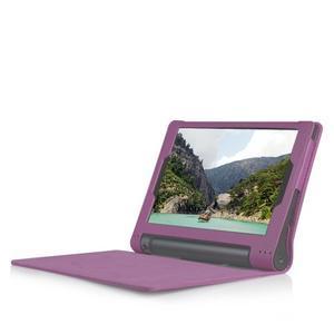 Puzdro na tablet Lenovo Yoga Tab 3 8.0 - fialové - 4